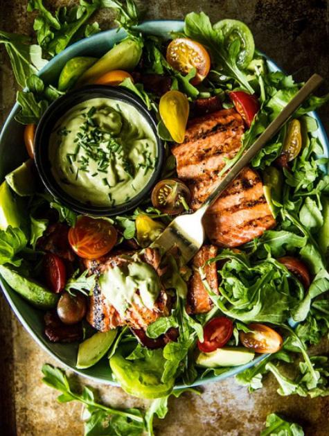 blt-salmon-salad
